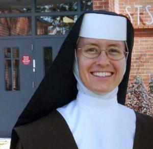 Sister Faustina