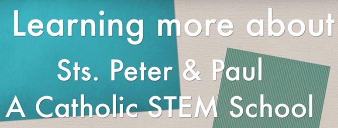 A Catholic STEM School